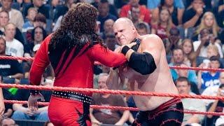 Imposter Kane vs. Kane: Vengeance 2006 on WWE Network