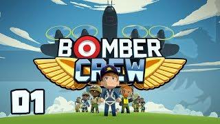 BOMBER CREW #01 BOMBER CREW - Let