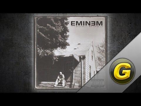 Eminem - I'm Back