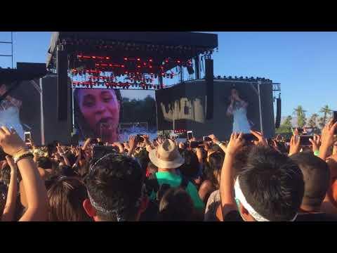 Cardi B - Get Up 10 - Coachella Weekend 2