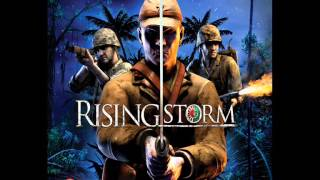 Rising Storm OST - 19 - Fever Pitch