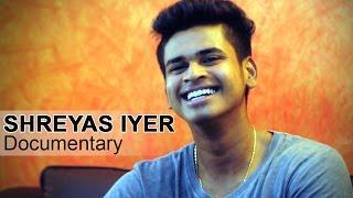 Shreyas Iyer Documentary - A Father's Dream