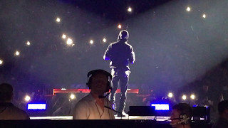 Enrique Iglesias - Hero Live Berlin 2017 Mic Problem
