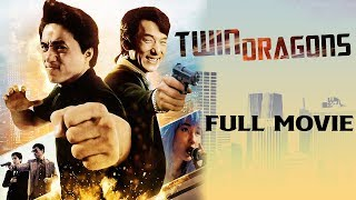 Twin Dragons (1992) Full Movie In English | Jackie Chan | New Hollywood Romantic Action Comedy | IOF