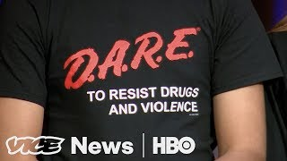 Jeff Sessions Thinks D.A.R.E. Videos Kept Kids Off Drugs