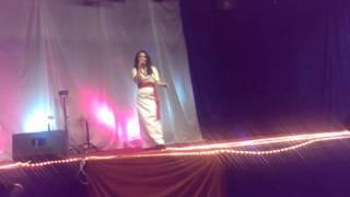 Sonam Lhamo - TCCC CONCERT 2013