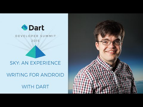 Xxx Mp4 Sky An Experiment Writing Dart For Mobile Dart Developer Summit 2015 3gp Sex