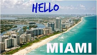 Miami | South Beach, Downtown Miami and Ocean Drive Fun