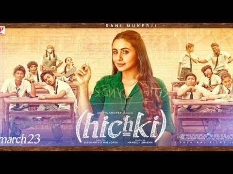 Hichki Full Movie 720p