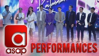 ASAP: Meet the all-star cast of Ngayon at Kailanman