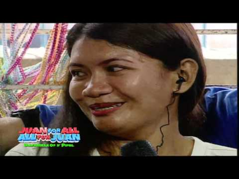 Juan For All, All For Juan Sugod Bahay | March 17, 2017
