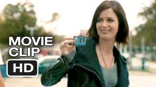 Arthur Newman Movie CLIP - Healthy Alternative (2013) - Emily Blunt, Colin Firth Movie HD