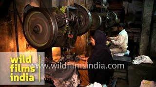 Aligarh ka Taala - Story of the Indian Lock