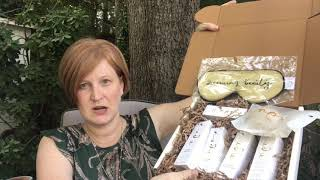 Nudu Unboxing- Skincare Rountine for Mature Skin- Vlogust Day 29