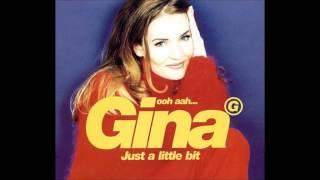 Ooh Aah..Just A Little Bit! - Gina G