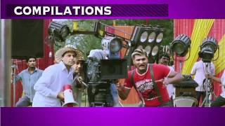 Tees Maar Khan - Funny Robbery Scene