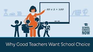 Why Teachers Unions Don