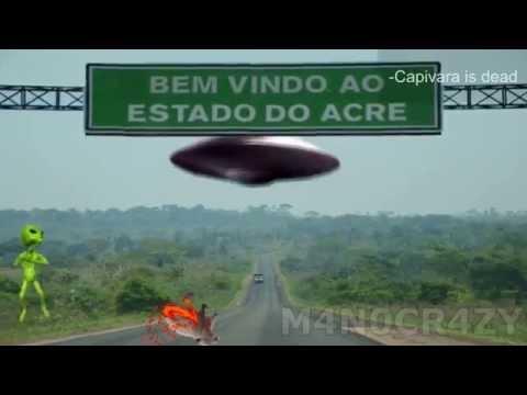 YTPBR - Léu Maconheiro Do espaço e o venom caminhoneiro