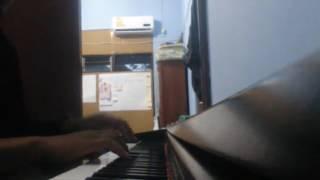 Kau adalah (instrumen piano)