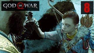 GOD OF WAR 2018 - Parte 8 - Gameplay Español PS4 [1080p]