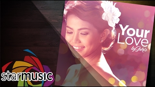 Juris - Your Love (Official Lyric Video)
