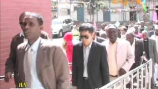 Eritrean New School Constructed For 3.8 Million Dollar in Arbaete Asmara