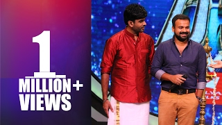 D3 D 4 Dance | Ep 91 – Onam celebration with Chackochan  | Mazhavil Manorama.