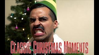 Classic Christmas Moments | David Lopez
