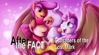 After the Fact: Crusaders of the Lost Mark