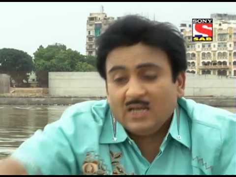 Taarak Mehta Ka Ooltah Chashmah - Episode 1211 - 23rd August 2013