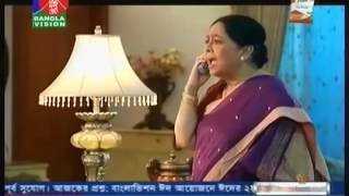 Bangla Eid Natok 2016 Fire Jawa Holo Na By Hridoy Khan & Purnima