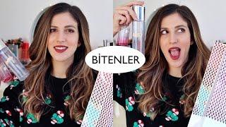 BİTENLER  | Sevdiklerim &  Sevmediklerim