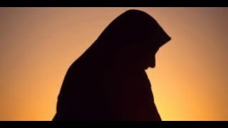 She abandon islam and died #HUDATV