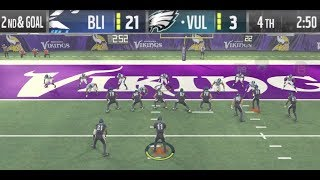 WOW! GREATEST COMEBACK WIN OF THE YEAR! Madden 18 Ultimate Team Gameplay