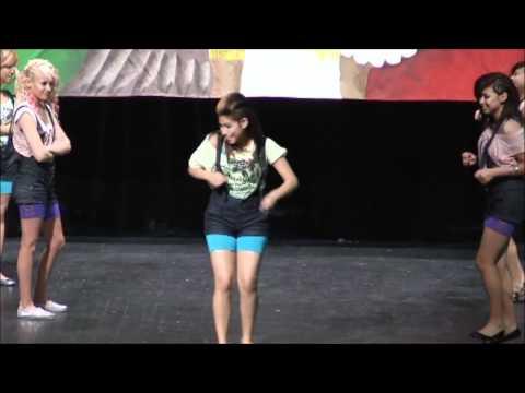 Shuffle vs. Trival