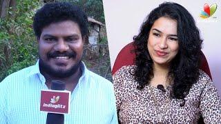 Murugadoss : I wanted to quit Visaranai after Vetrimaaran beat me up | Misha Ghoshal Interview