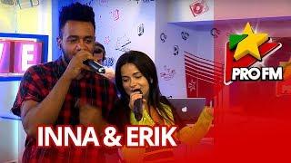 Download INNA - Ruleta (feat. Erik) | ProFM LIVE Session