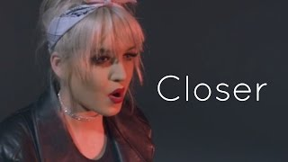Closer - The Chainsmokers ft. Halsey | Macy Kate Cover