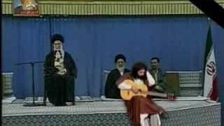 Bego mano kam dari bego - Iranian Funny Comedy