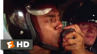 Police Academy (1984) - Beatbox Riot Scene (9/9)   Movieclips