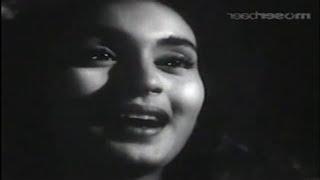 phir wahi chand wahi tanhai hai..Lata_C Ramchandra_Rajinder Krishan_Baarish 1957..a tribute