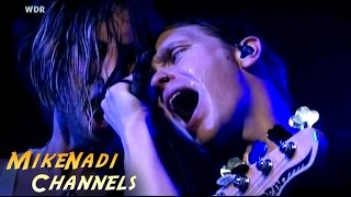 SHINEDOWN - Second Chance / February 2012 [HD] Rockpalast