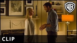 """Unforgettable - """"This is Not My Fault"""" Clip - Warner Bros. UK"""