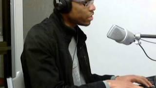 Henri Dikongue - Bulu bo windi tenge (cover / reprise)