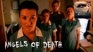 The Angels Of Death Documentary