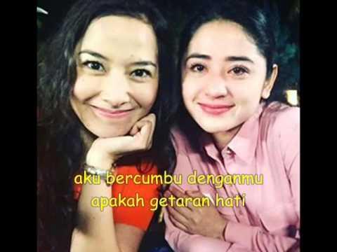 Dewi Perssik - Gerimis Ost. Centini Manis