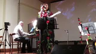LA LUZ ES COMO EL AGUA (Cavito Mendoza) - CAVITO MENDOZA