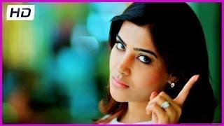 Alludu Seenu Movie Trailer - Bellamkonda Sai Sreenivas, Samantha