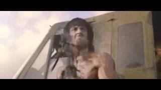 [CS1.6] Rambo Frag Movie
