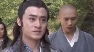 Demi Gods And Semi Devil【Ep 24】English Subtitles「2003」C Drama